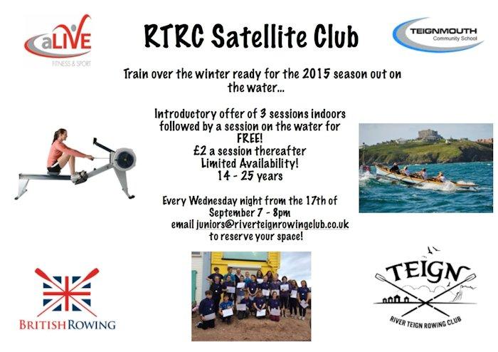 RTRC Satellite Club